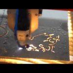 1325ステンレス鋼ポータブルプラズマCNC切断機