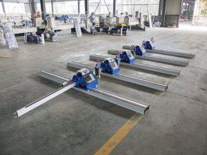 23Mポータブル中国製の小型安価な低価格CNCプラズマ切断機