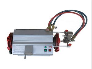 CNCプラズマステンレス鋼パイプ切断機