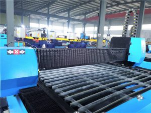 実用的で経済的な高精度/高性能金属加工機/ポータブルCNCプラズマ切断機ZK1530