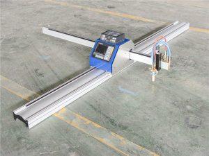 鋼鉄/金属の切断の低価格CNC血しょう打抜き機1530チーナンは世界的にCNCを輸出しました