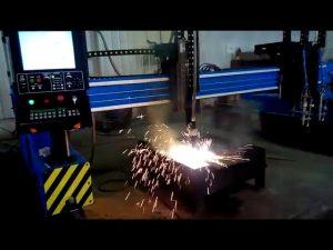 CNCプラズマ切断機工場価格