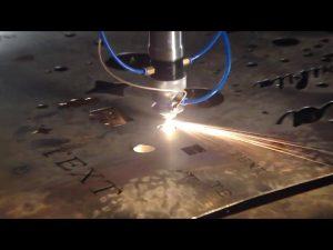 中国製貿易保証安い価格ポータブルカッターcncプラズマ切断機用ステンレス鋼金属鉄